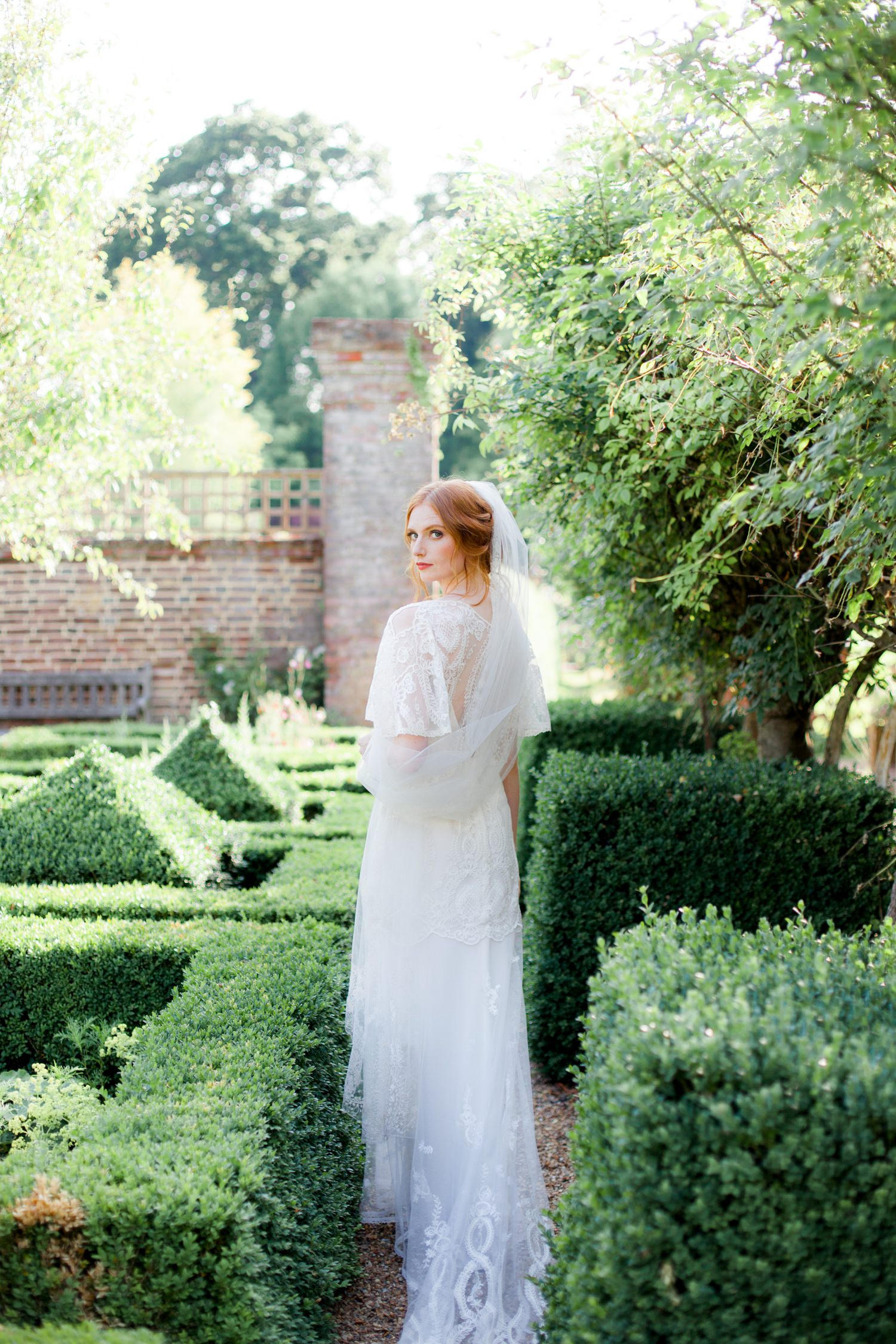 Wedding Inspiration at Bignor Park - West Sussex Wedding Photographer