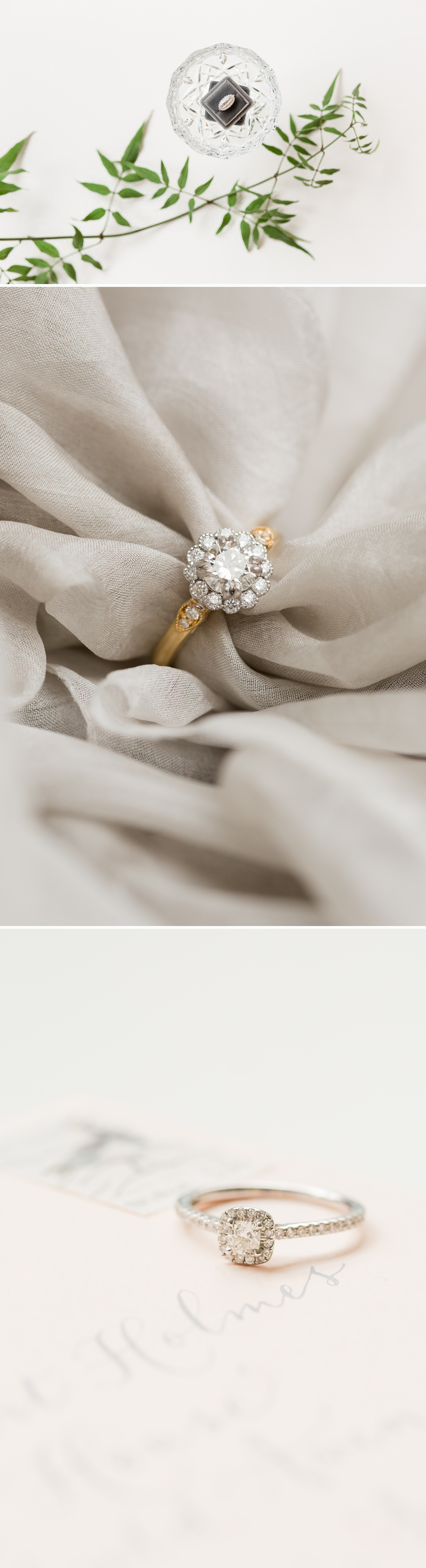 timeless engagement rings, diamond rings by Browns Family Jewellers, Harrogate