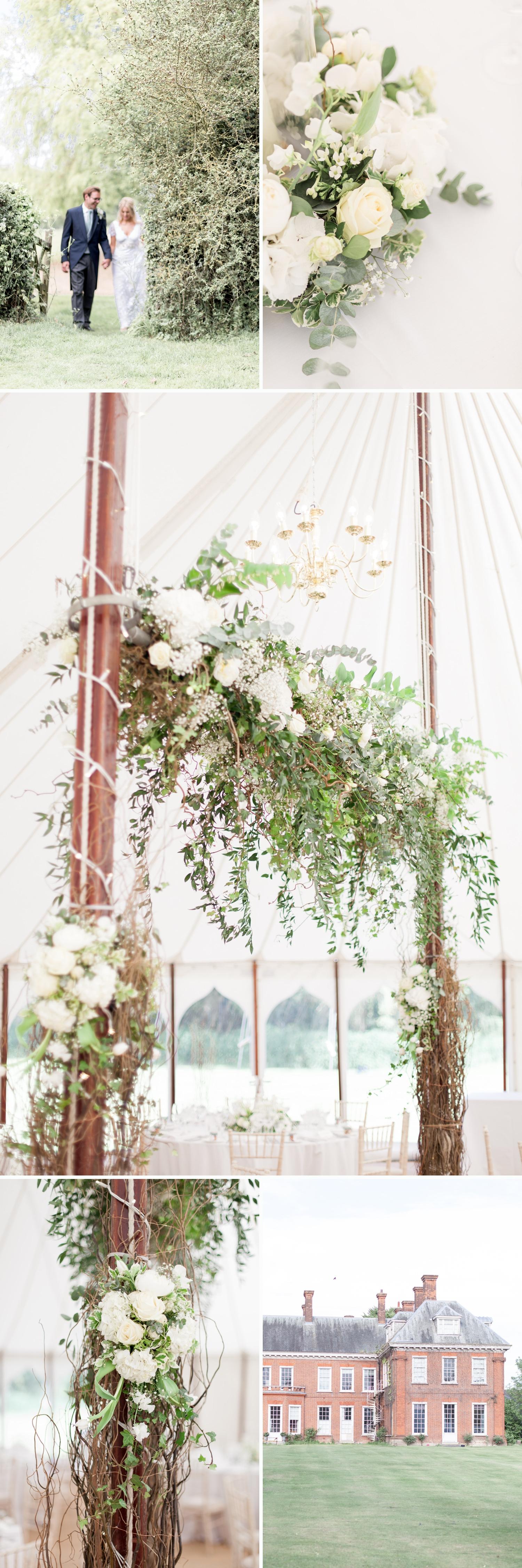 Emily & Jonathan's Cambridgeshire wedding - details from a Fine Art wedding