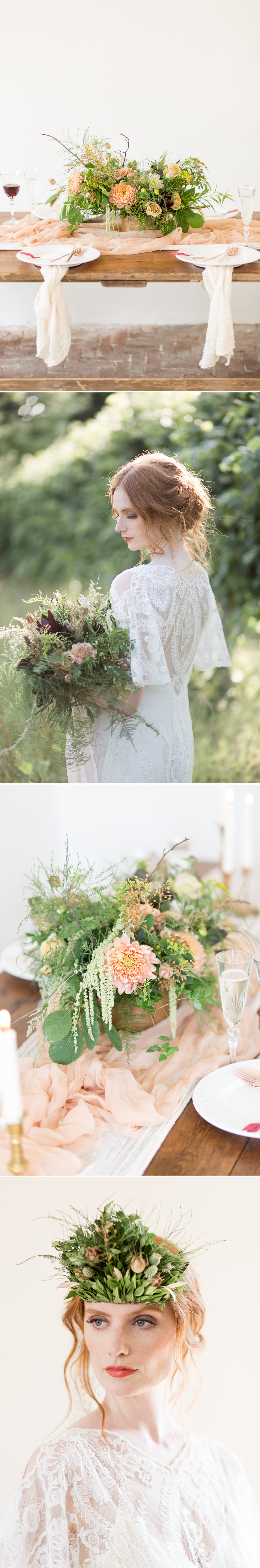 West Sussex Wedding Photographer - images from a Mid-Summer Night's Dream inspired wedding