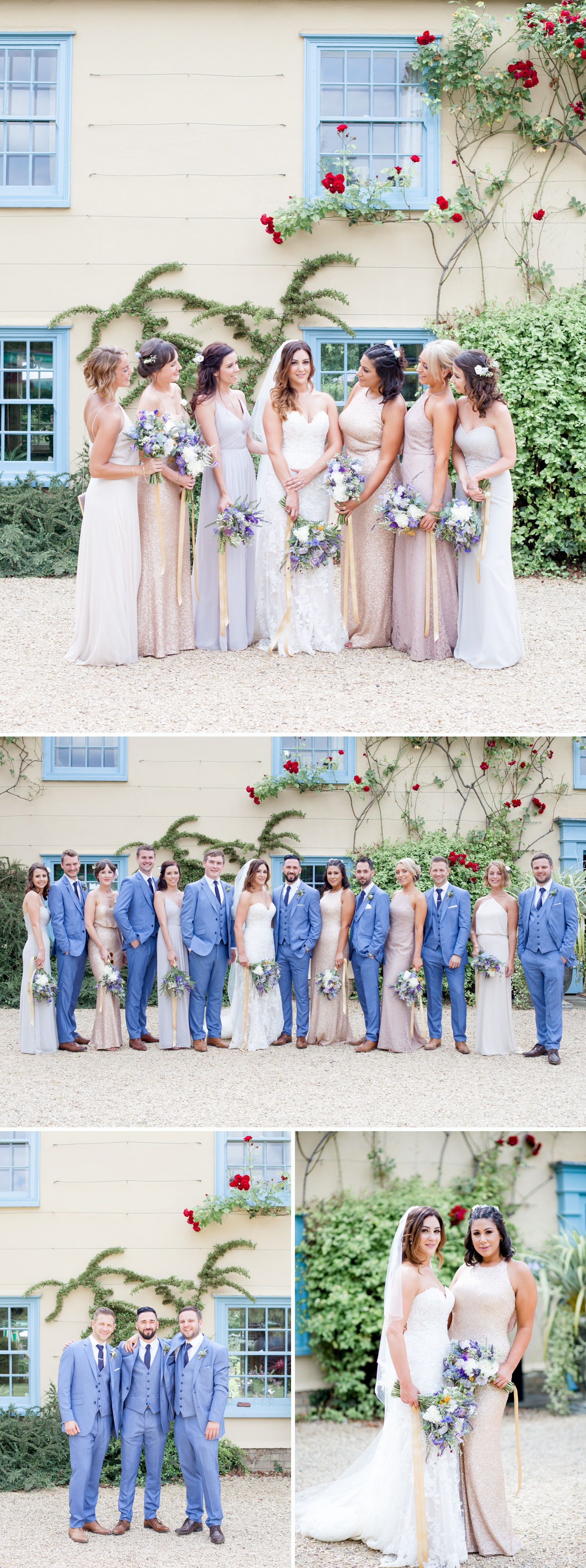 The Must Have Wedding Photographs You Need To Get