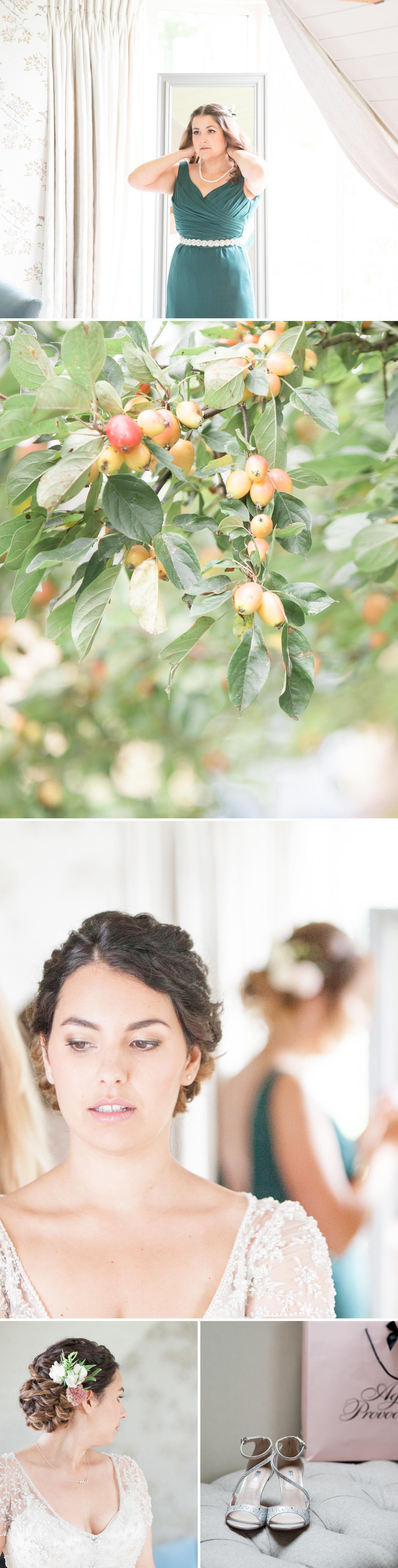 South Farm, Royston Wedding
